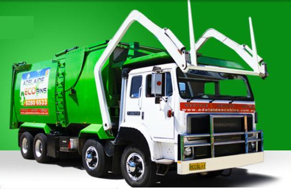 workplace waste contractors adelaide